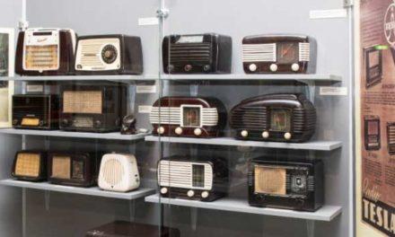 Pomozte 5.–7. října rozšířit sbírky spotřebičů Národního technického muzea
