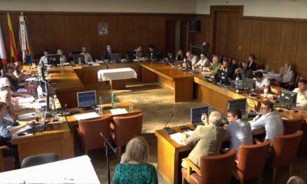 Záznam jednání 9. řádného zasedání Zastupitelstva MČ Praha 7