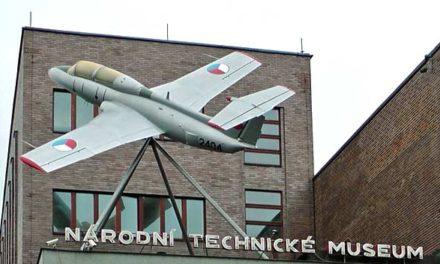 Do Národního technického i zemědělského a dalších muzeí zdarma
