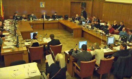 Záznam přenosu 9. řádného zasedání Zastupitelstva MČ Praha 7