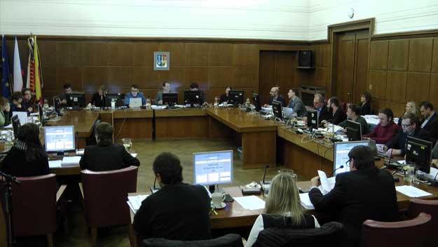 Záznam 4. řádného zasedání Zastupitelstva MČ Praha 7