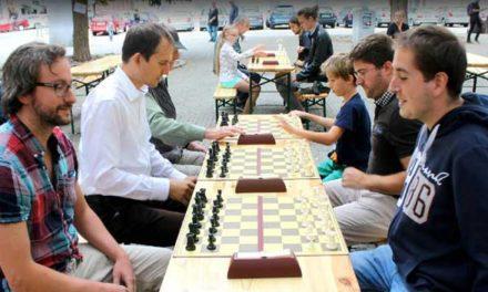 Porazí občané v jarním šachovém turnaji radnici?