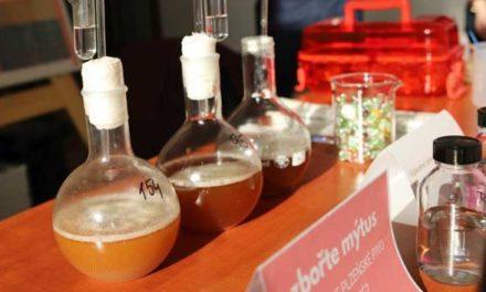 Týden Vědy a techniky v Národním zemědělském muzeu