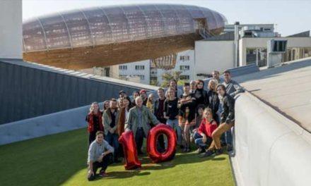 Centrum DOX hostí Jeden svět, jako jediné festivalové místo s rozsáhlou VR sekcí.