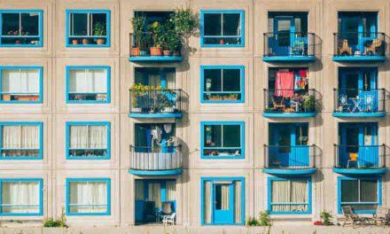 Evropské peníze pomáhají v oblasti sociálního bydlení i v Praze 7
