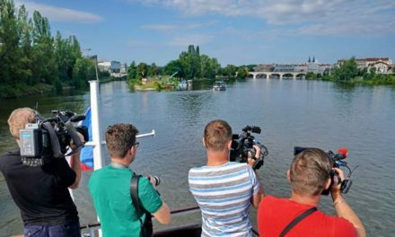 Plavba po pražských rozvojových prioritách které změní i Prahu 7