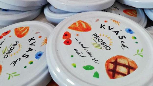Sobotní Biojarmark na Letné – přijďte si nejen pro kvásek