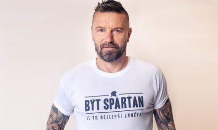 Tomáš Řepka vydává exklusivní kolekci triček